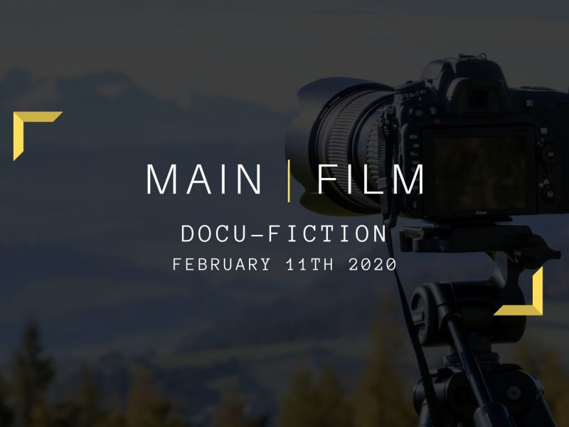 Docu-fiction
