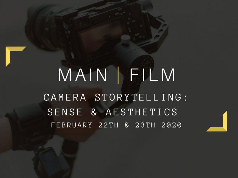Camera storytelling