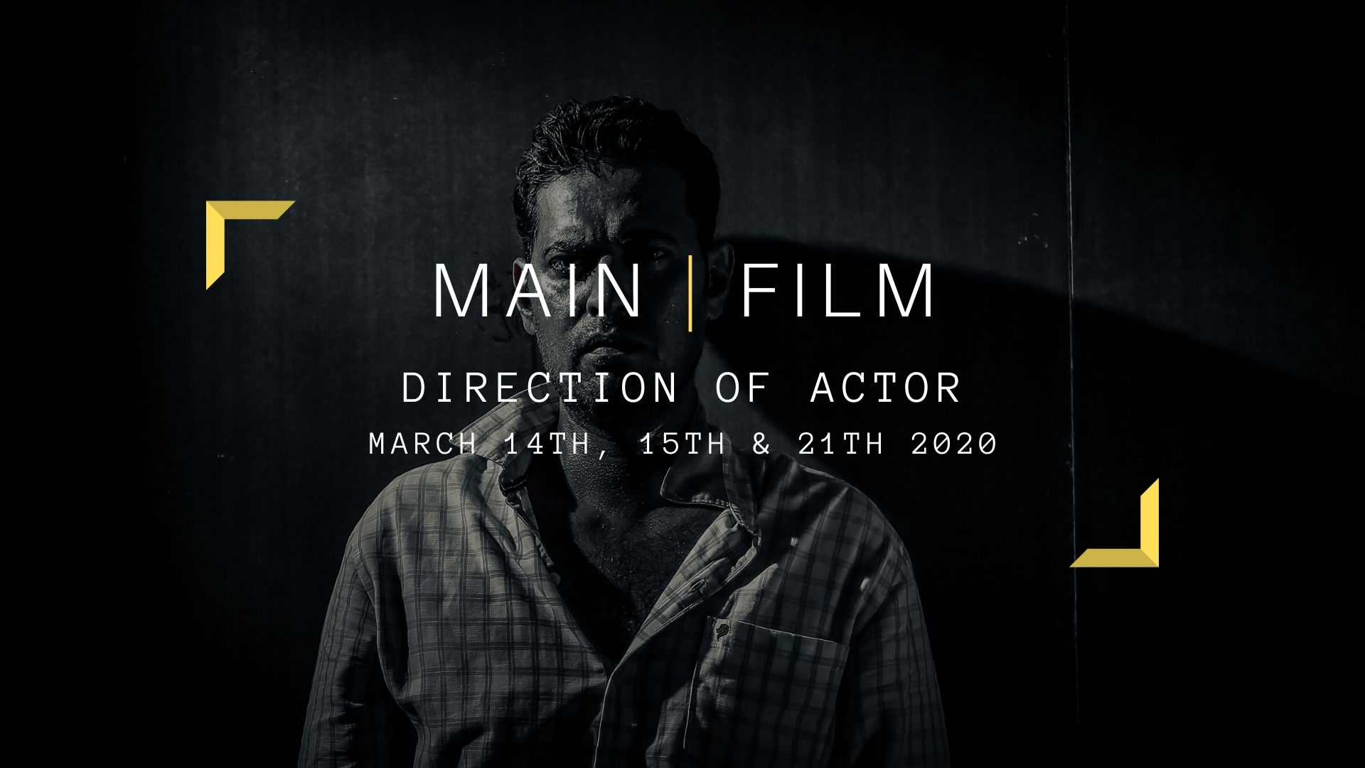 Direction of actor