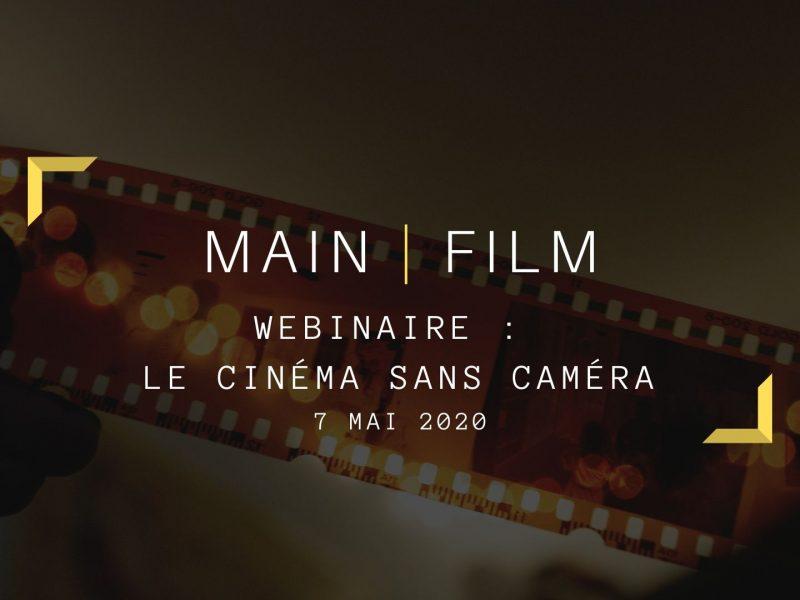 Cinéma sans Caméra