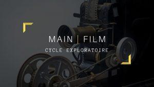 Cycle exploratoire