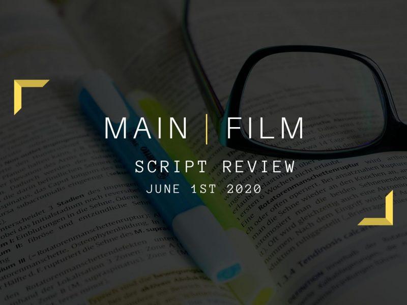 Script review