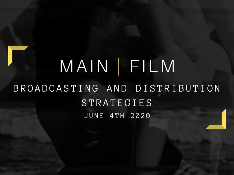 Broadcasting and distribution strategies