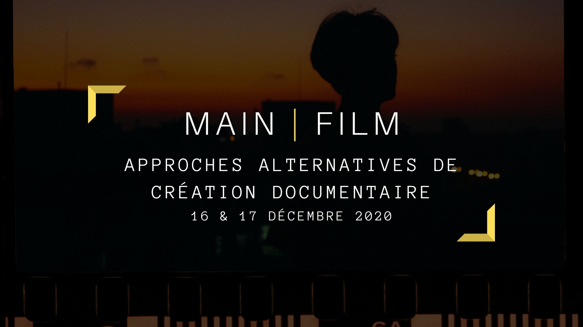 Approches alternatives de création documentaire | En ligne