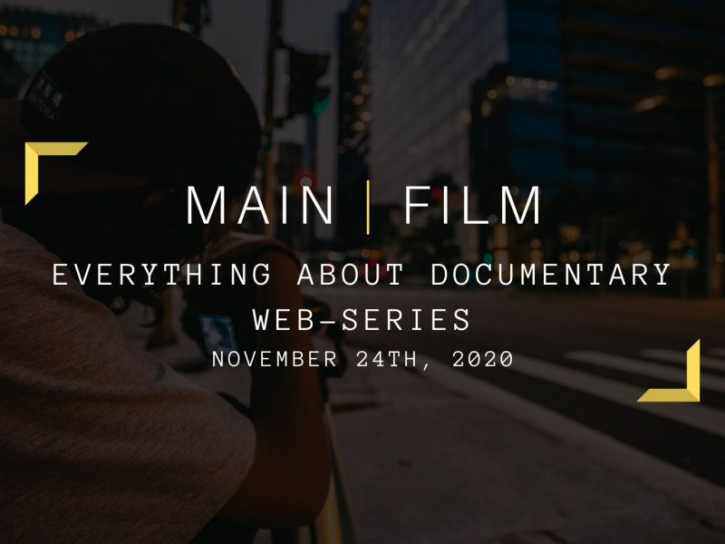 Everything about documentary web-series | Online
