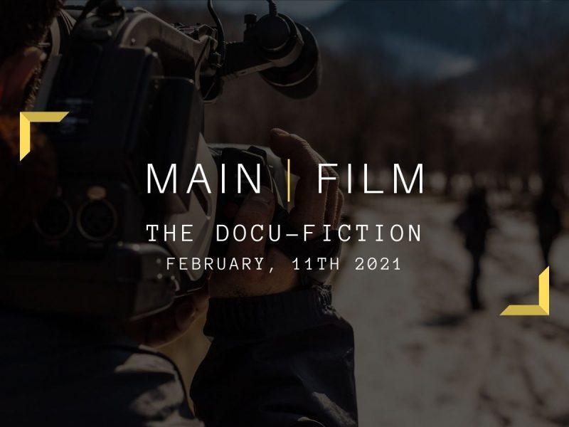 Docu-fiction   Online
