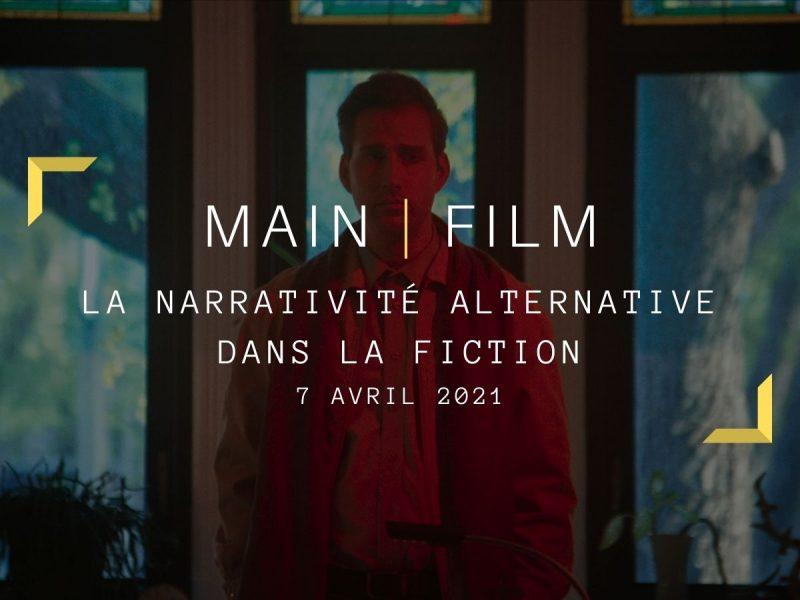 La narrativité alternative dans la fiction   En ligne