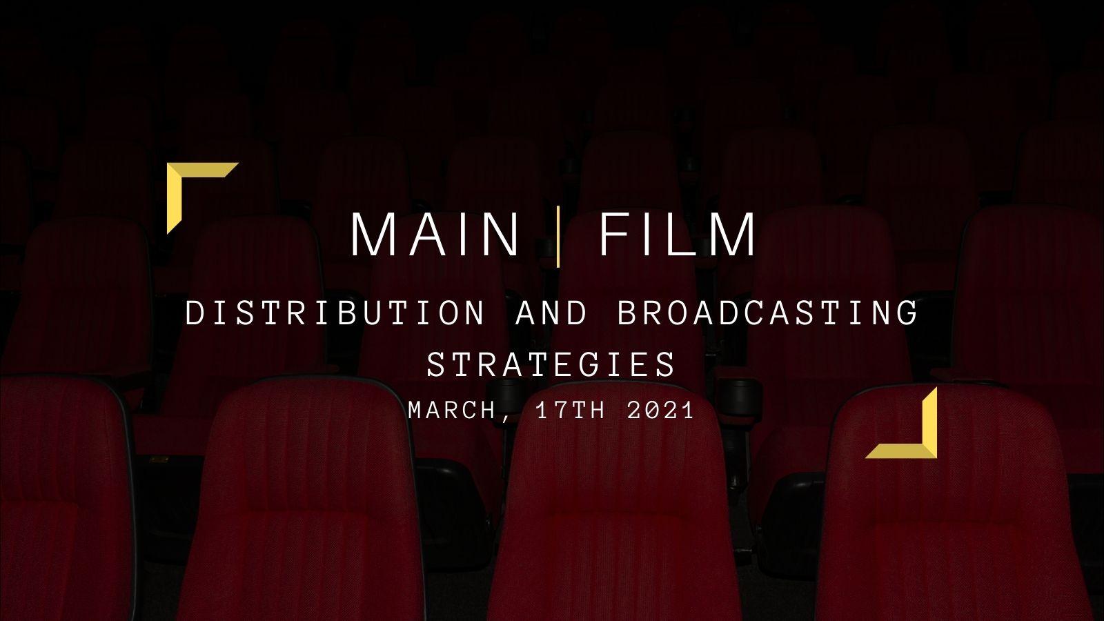 Broadcasting strategies | Online
