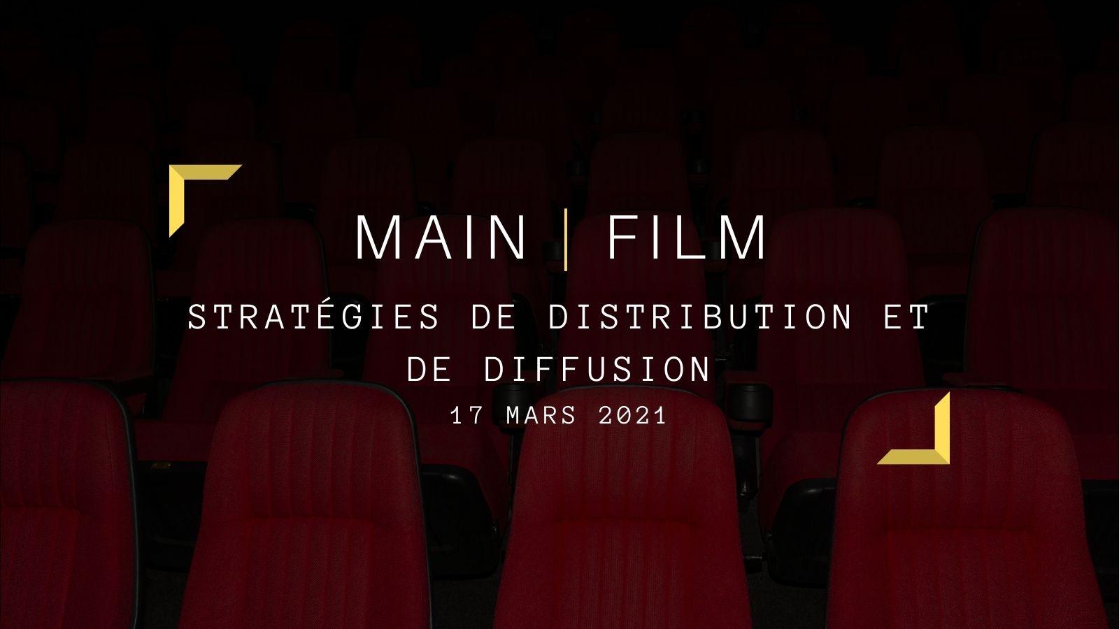 Stratégies de distribution et de diffusion   En ligne