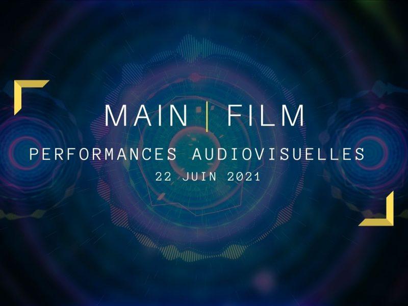 Performances audiovisuelles   En ligne