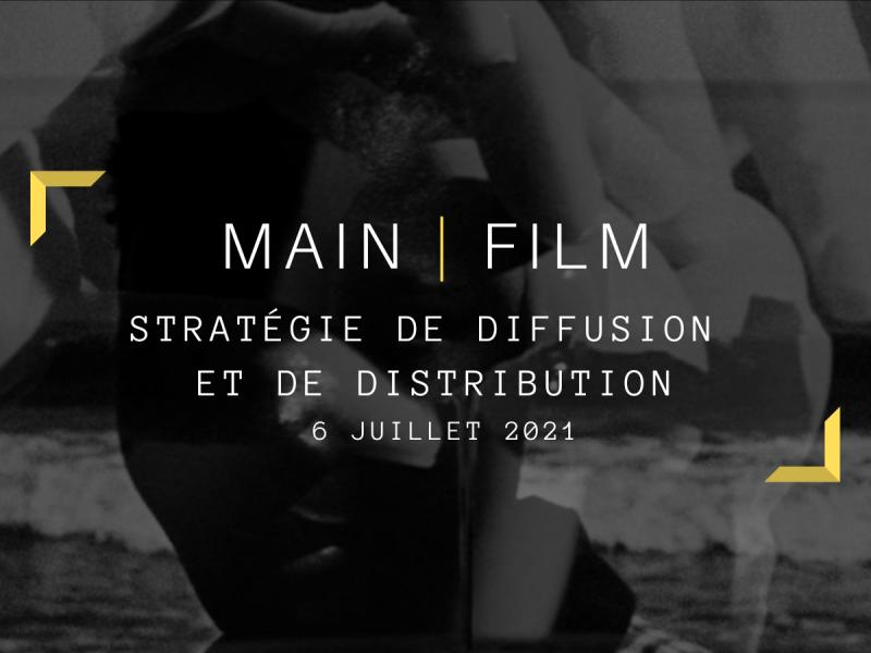Stratégie de diffusion et de distribution   En ligne