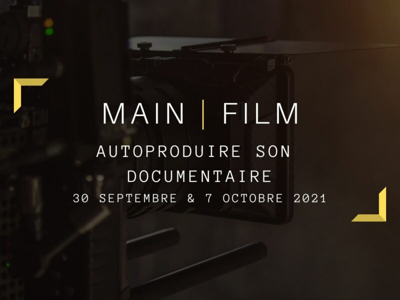 Autoproduire son documentaire | En ligne