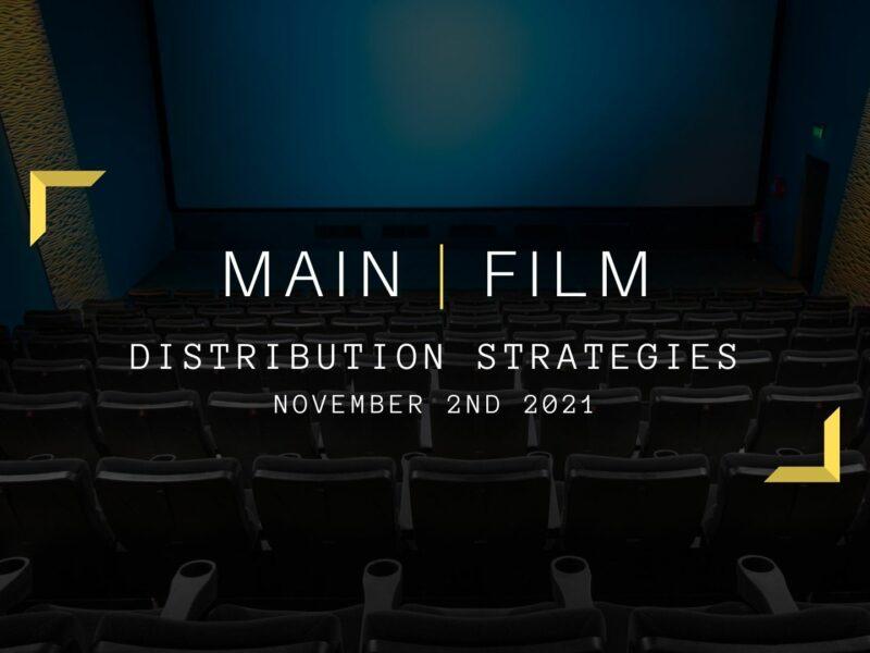 Distribution Strategies | Online