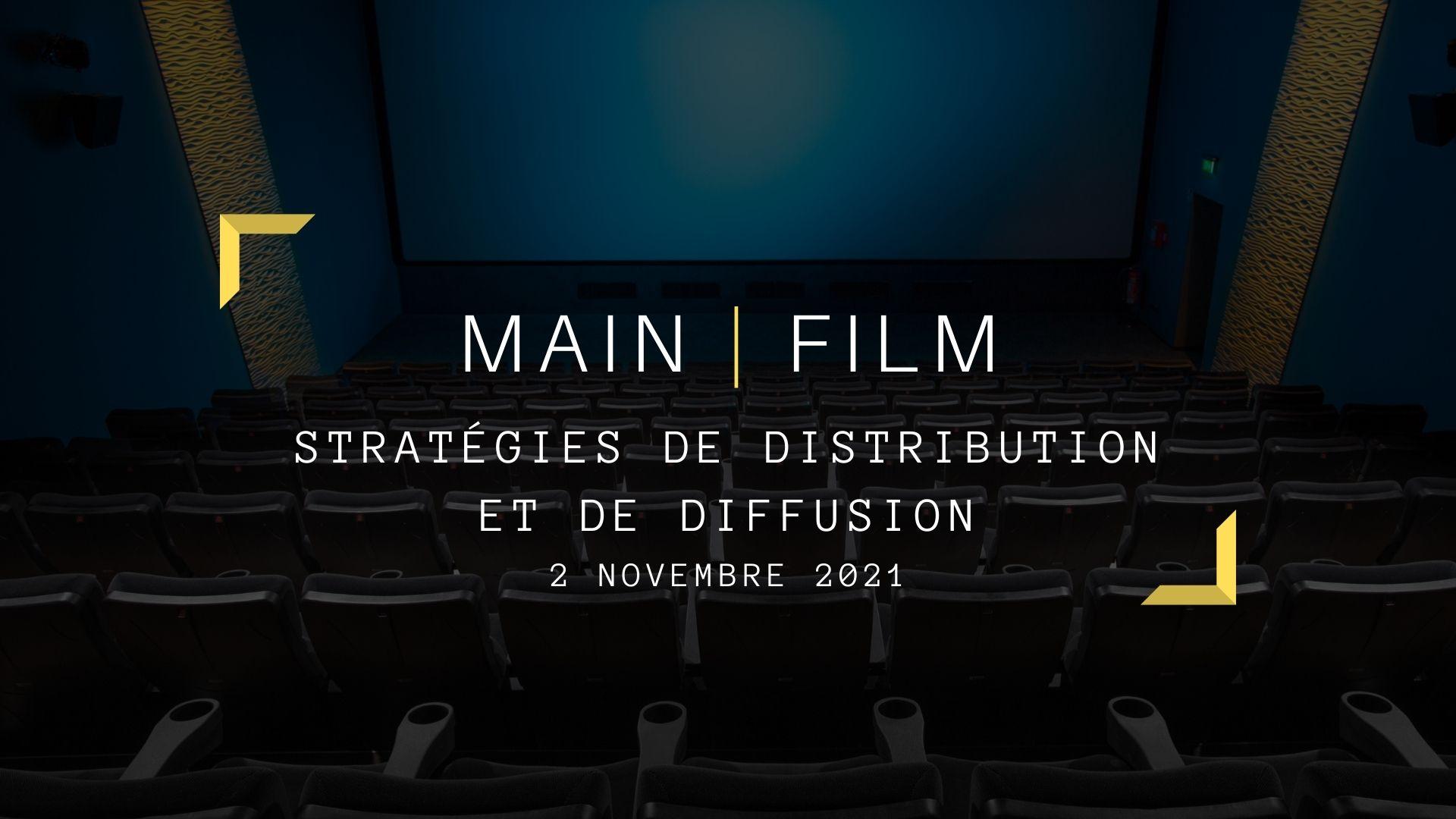 Stratégies de distribution et de diffusion | En ligne
