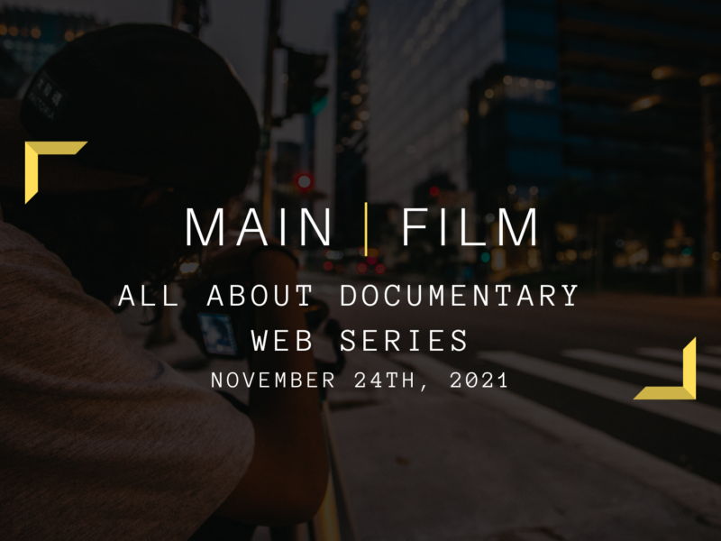 Everything About Documentary Web Series | Online