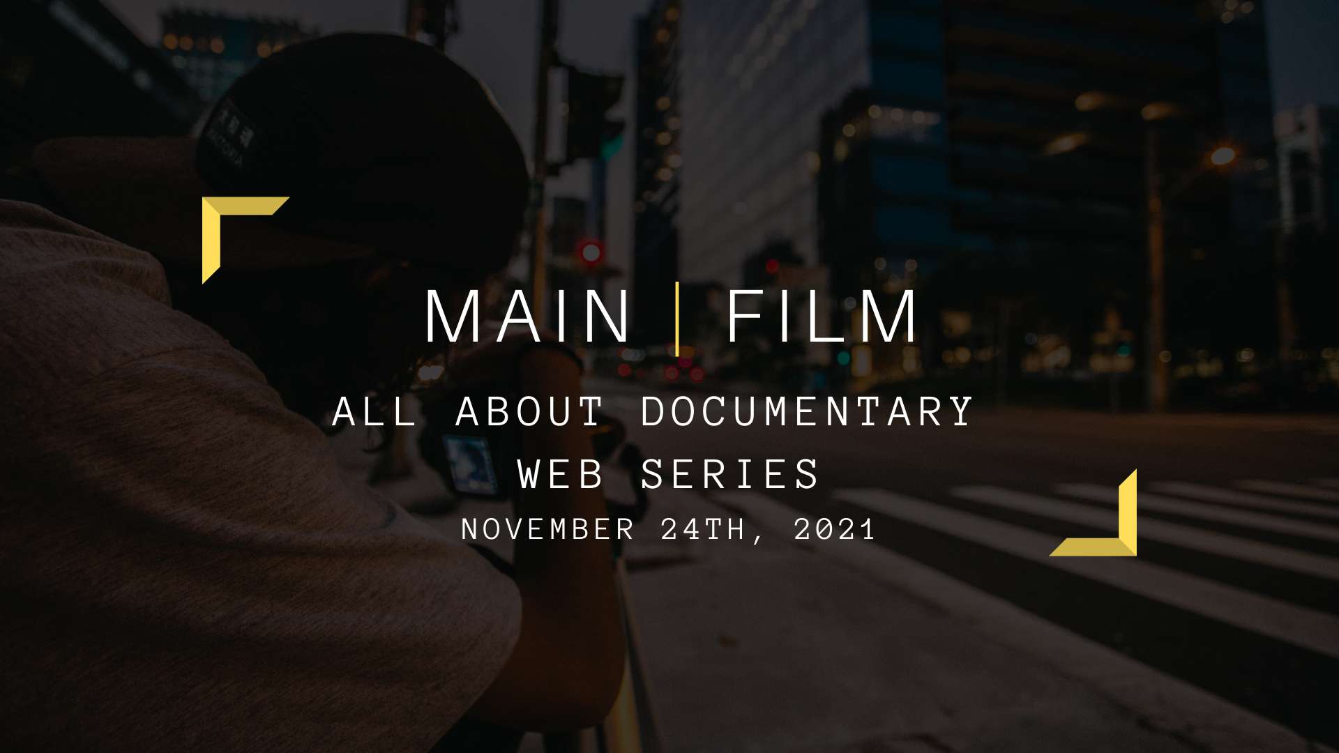 Everything About Documentary Web Series   Online